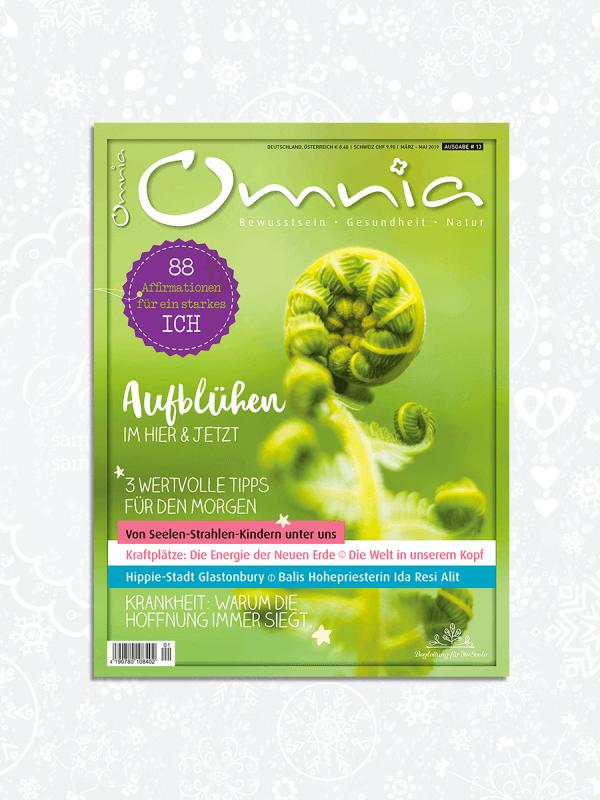 omnia magazin 13