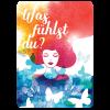 omnia magazin impulse karte 10 Was fühlst du?