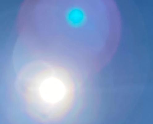 Lichtbewusstsein