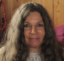 Karine Frommelt