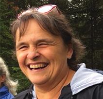 Marie Haltiner
