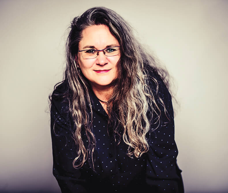 Silke Drefenstedt