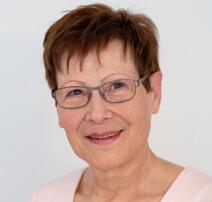Agnes Schappi