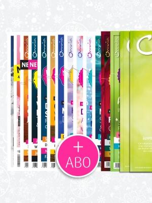 omnia magazin Paket XL